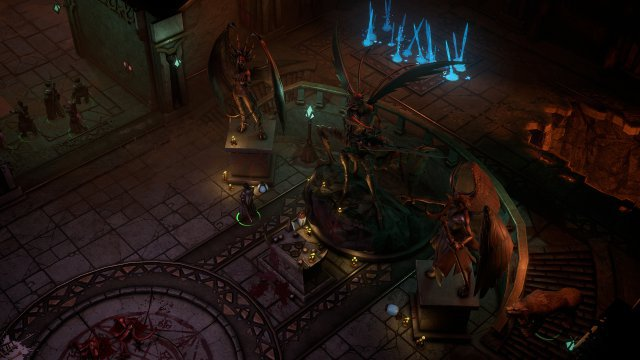 Screenshot - Pathfinder: Wrath of the Righteous (PC) 92640422