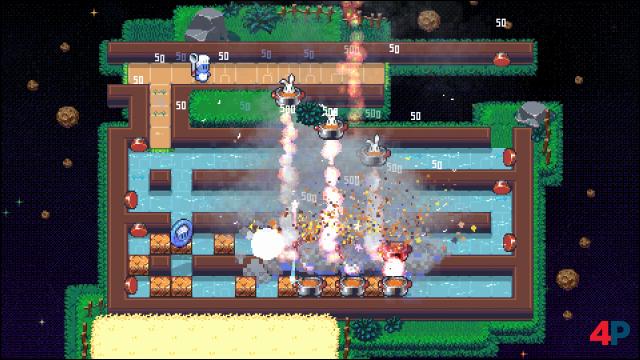 Screenshot - Radical Rabbit Stew (PC, PS4, Switch, One)