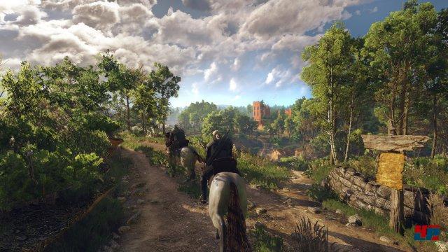 Screenshot - The Witcher 3: Wild Hunt (PC) 92488277
