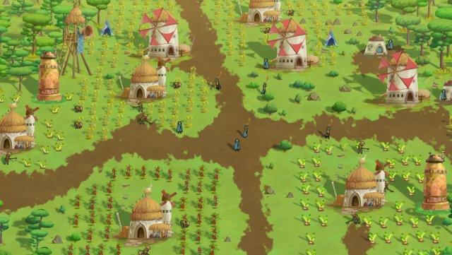 Screenshot - The Wandering Village (PC) 92626461