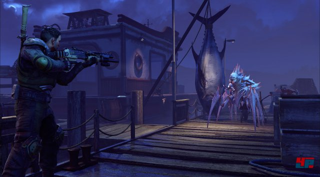 Screenshot - XCOM 2: War of the Chosen (Linux) 92574859