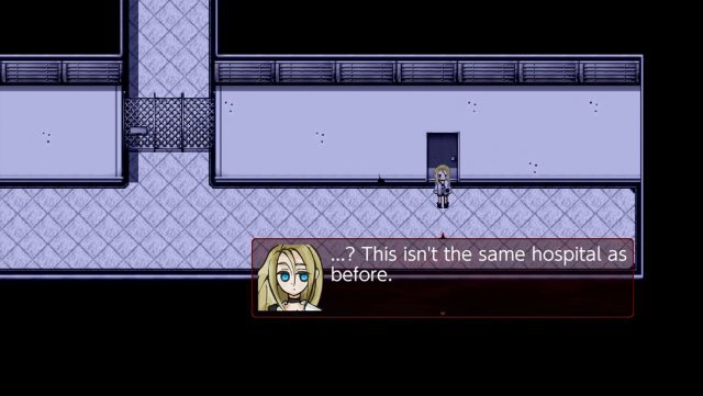 Screenshot - Angels of Death (One)