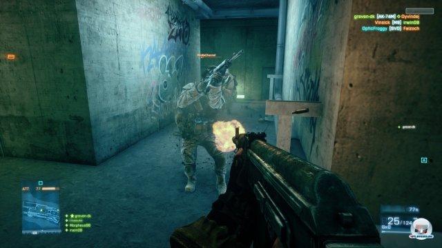 Screenshot - Battlefield 3 (PC) 2269997