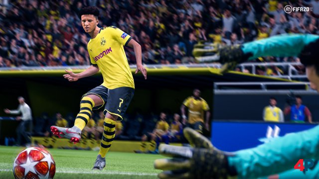Screenshot - FIFA 20 (PC)