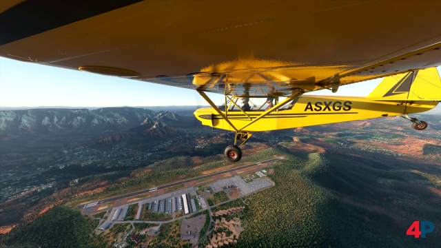 Screenshot - Microsoft Flight Simulator (PC) 92620589