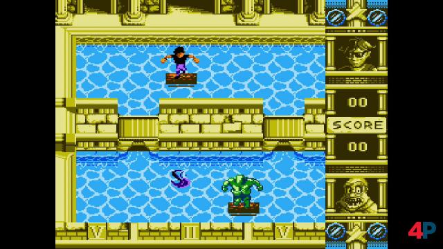 Screenshot - Evercade (Spielkultur) 92613743