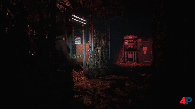 Screenshot - Resident Evil 3 (PC) 92606899