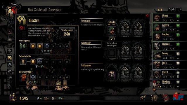 Screenshot - Darkest Dungeon (PC) 92518910