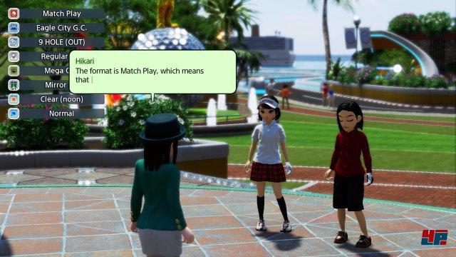 Screenshot - Everybody's Golf (PS4) 92552866