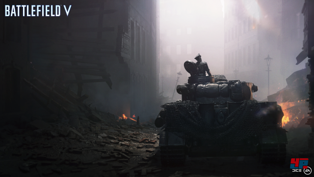 Screenshot - Battlefield 5 (PC) 92575841