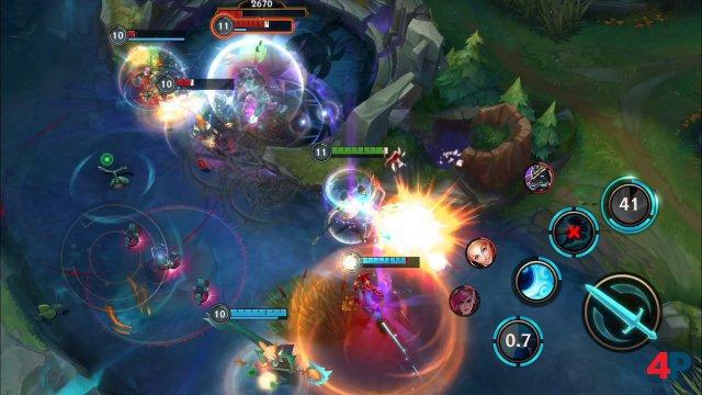 Screenshot - League of Legends: Wild Rift (Android) 92598473