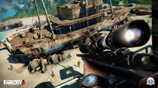 Screenshot - Far Cry 3 (360) 2320242