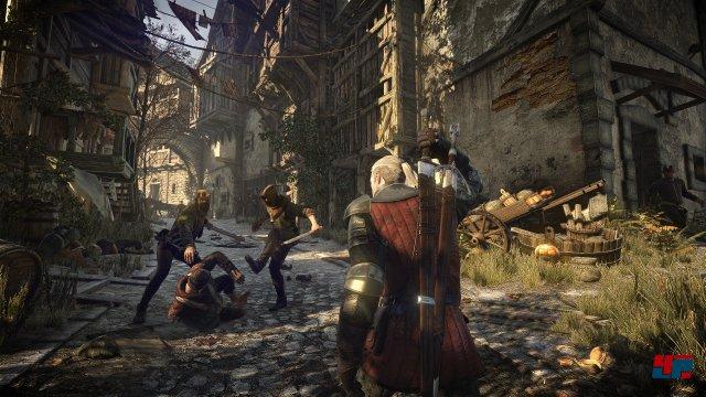 Screenshot - The Witcher 3: Wild Hunt (PC) 92476298