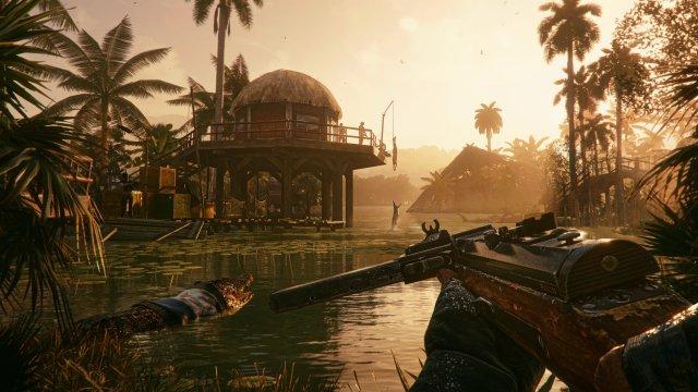Screenshot - Far Cry 6 (PC, PS4, PlayStation5, Stadia, One, XboxSeriesX)