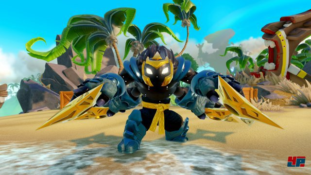 Screenshot - Skylanders: Imaginators (360) 92531260