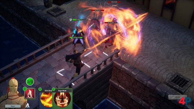 Screenshot - Grand Guilds (PC)