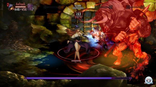 Screenshot - Dragon's Crown (PlayStation3) 92459133