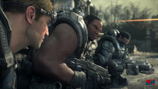 Screenshot - Gears of War (XboxOne) 92507130