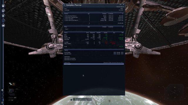 Screenshot - X3: Albion Prelude (PC) 92638678