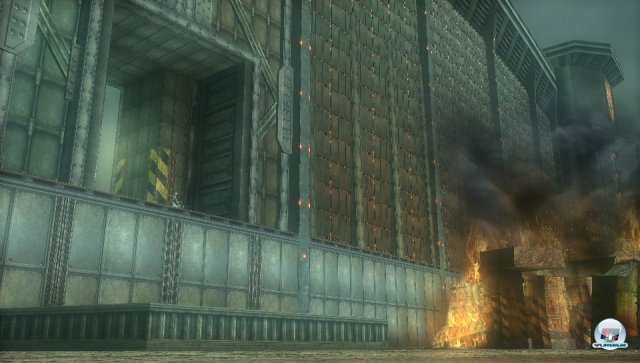 Screenshot - God Eater 2 (PS_Vita) 92444302