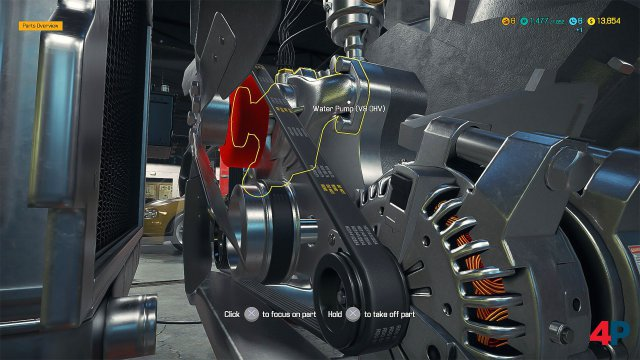 Screenshot - Car Mechanic Simulator (PS4) 92591194