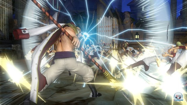 Screenshot - One Piece: Pirate Warriors 2 (PlayStation3) 92463470