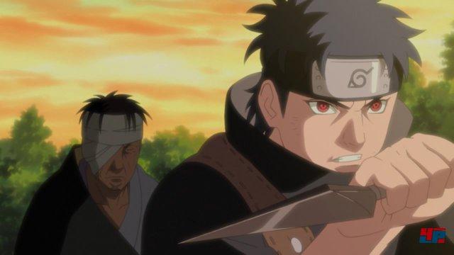 Screenshot - Naruto Shippuden: Ultimate Ninja Storm Revolution (360) 92481010