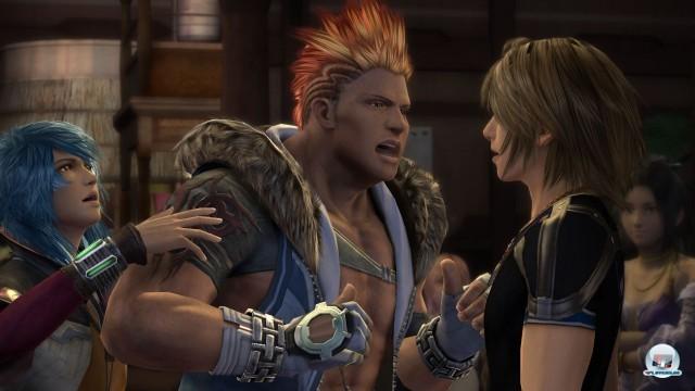 Screenshot - Final Fantasy XIII-2 (PlayStation3) 2239522