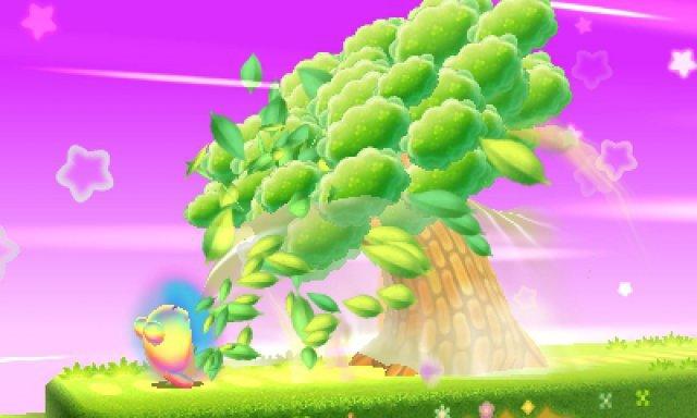 Screenshot - Kirby Triple Deluxe (3DS) 92474102