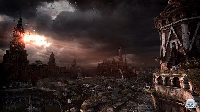 Screenshot - Metro: Last Light (360) 92432112