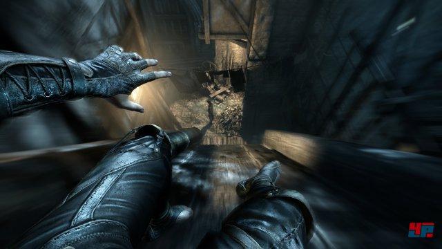 Screenshot - Thief (PlayStation4) 92475964