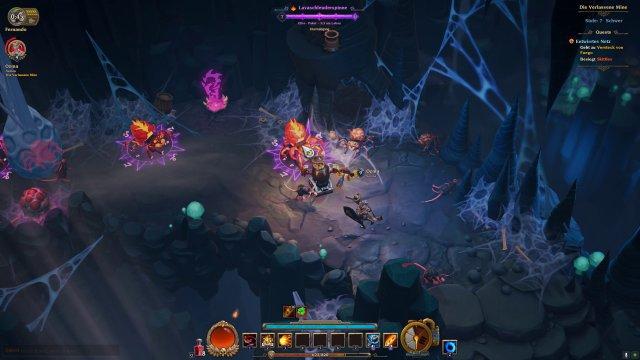 Screenshot - Torchlight 3 (PC, One) 92626598