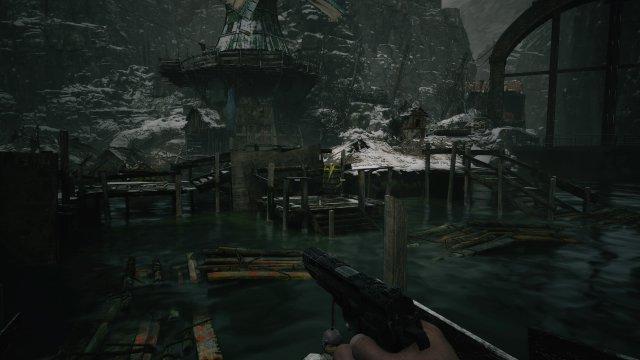 Screenshot - Resident Evil Village (PlayStation5) 92641188
