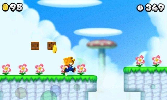 Screenshot - New Super Mario Bros. 2 (3DS) 2373482