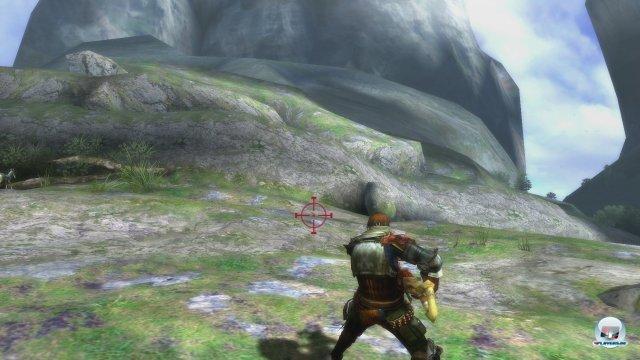 Screenshot - Monster Hunter 3 Ultimate (Wii_U) 92443662