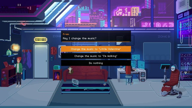 Screenshot - Don't Forget Me (PC) 92640062