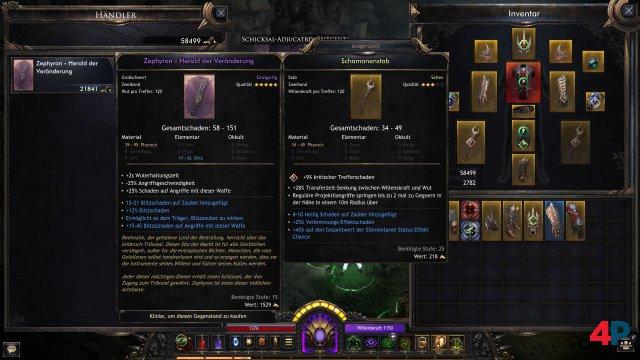 Screenshot - Wolcen: Lords of Mayhem (PC) 92606795