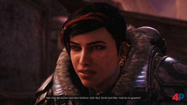 Screenshot - Gears 5 (PC) 92596007
