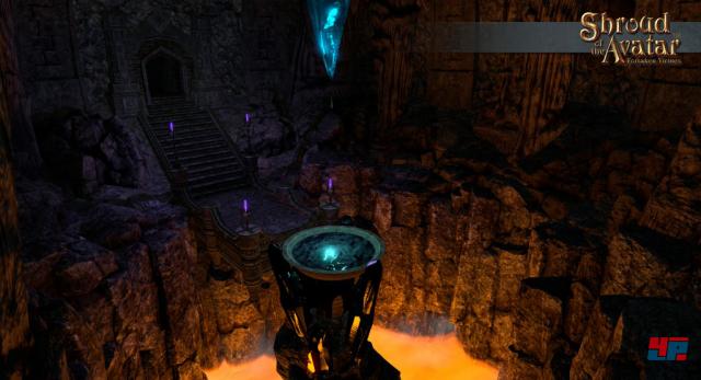 Screenshot - Shroud of the Avatar: Forsaken Virtues (PC) 92550085