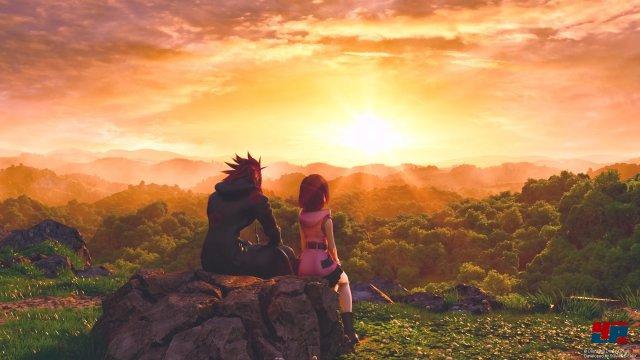 Screenshot - Kingdom Hearts 3 (PS4) 92567734