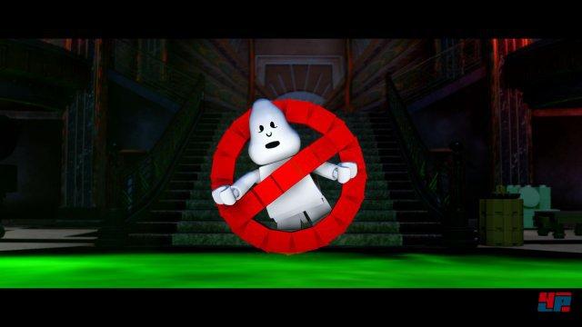 Screenshot - Lego Dimensions: Ghostbusters (360) 92534611
