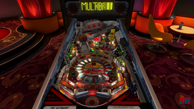 Screenshot - Williams Pinball: Volume 1 (PC) 92575475