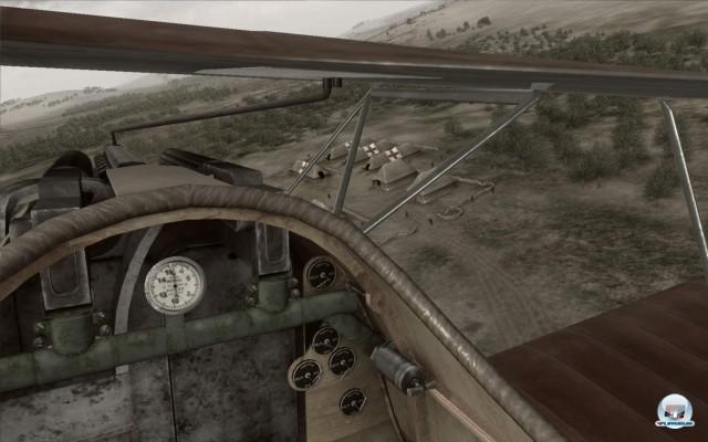 Screenshot - Air Conflicts: Secret Wars (PC) 2234192