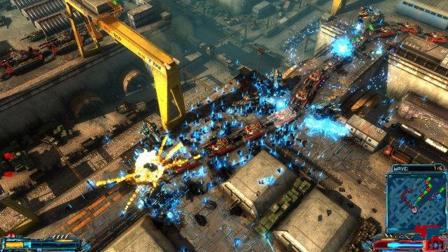 Screenshot - X-Morph: Defense (PC) 92556488