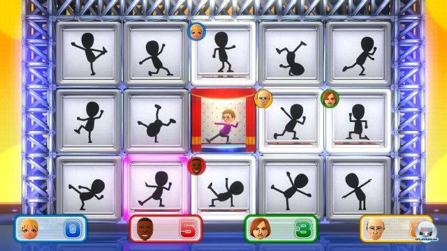Screenshot - Wii Party U (Wii_U) 92469264