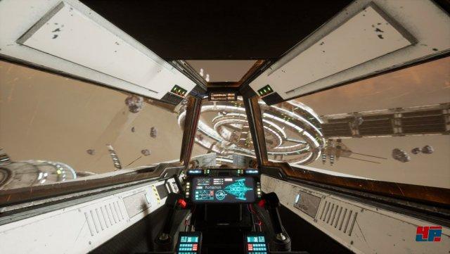 Screenshot - Subdivision Infinity DX (PC) 92575094