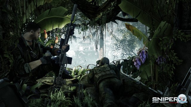 Screenshot - Sniper: Ghost Warrior 2 (PC) 92457300