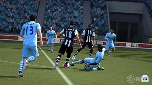 Screenshot - FIFA 12 (360) 2250952