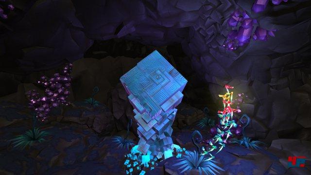 Screenshot - Lumini (PC)