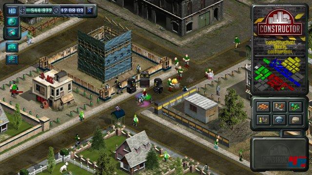 Screenshot - Constructor HD (PC) 92542904